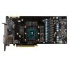 MSI Nvidia GeForce GTX1080 Gaming X+ 8G - 8Go - PCI-e 16X - HDMI DVI 3xDP
