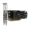 MSI Nvidia GeForce GTX1050-Ti 4GT LP - 4Go - PCI-e 16 - HDMI DVI DP