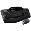 LOGITECH Wireless Desktop MK710 - Kit clavier/souris - Sans-fil
