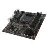 MSI B350M PRO-VDH - Socket 1151 - DDR4 - M-ATX