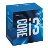 INTEL Core i3 7100 - Socket 1151 - 2 Coeurs HT - 3.9Ghz - 3Mo