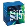 INTEL Core i5 7400 - 4 Coeurs - 3/3.5Ghz - 6Mo